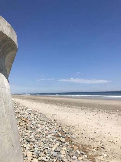 Marshfield Condo/Townhouse New: 875 Ocean St #8