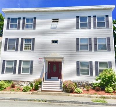 Brockton Multi Family Home Under Agreement: 62 Brett Street