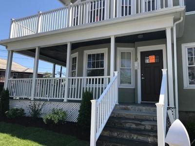 Newton Condo/Townhouse New: 4 Peabody Street #1