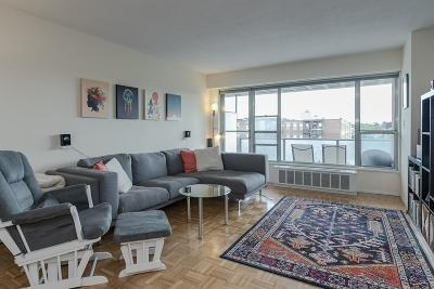 MA-Suffolk County Condo/Townhouse New: 111 Perkins St #59