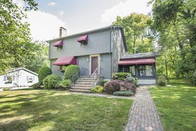 Burlington Single Family Home Contingent: 69 Mill St