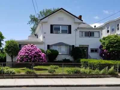 Malden Multi Family Home Price Changed: 131 Webster St.