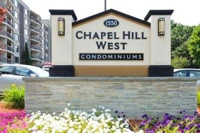 Framingham Condo/Townhouse New: 1550 Worcester Rd #319