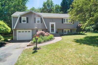 Bellingham Single Family Home For Sale: 7 Chase Street