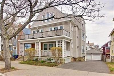 Somerville Condo/Townhouse New: 925 Broadway #1