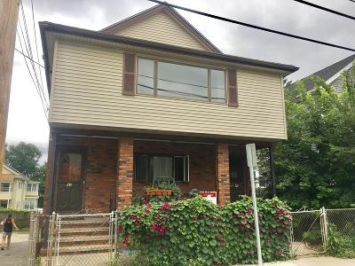 Watertown Multi Family Home For Sale: 41-43 Chapman Street