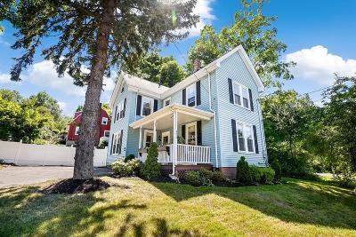 Melrose Single Family Home For Sale: 354 Washington Street
