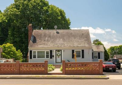 Stoneham Single Family Home For Sale: 9 Spring St