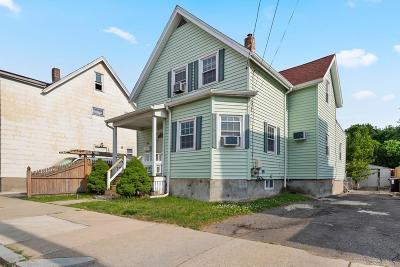 Malden Single Family Home For Sale: 8 Sterling Street