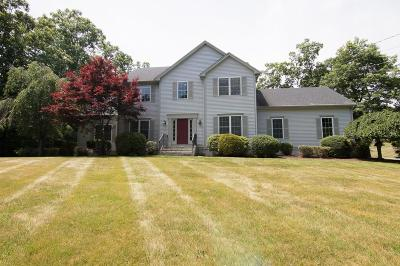 Franklin Single Family Home For Sale: 217 Prospect Street