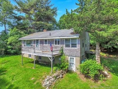 Gloucester Single Family Home Under Agreement: 3 Larady Rd