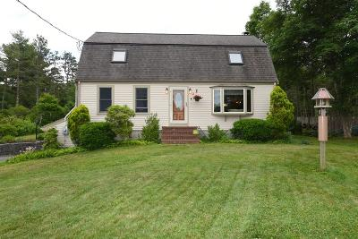 Plymouth MA Single Family Home New: $379,900