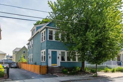 Medford Multi Family Home For Sale: 17 Orchard St.