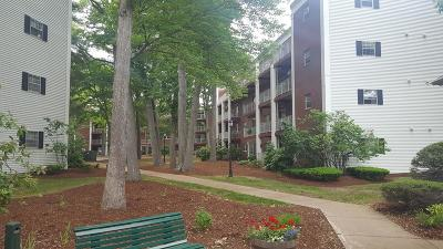 Weymouth Condo/Townhouse Under Agreement: 65 Greentree Ln #49