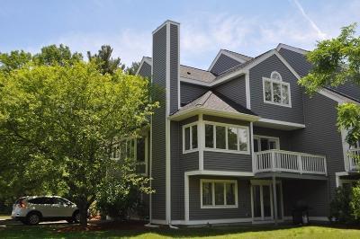 Lynnfield Condo/Townhouse Under Agreement: 1200 Salem Street #160