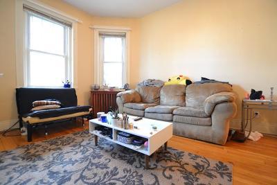 Rental New: 1572 Commonwealth Ave #5