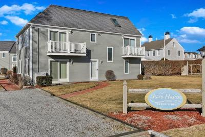 Falmouth Condo/Townhouse For Sale: 19 Boyer Rd #B