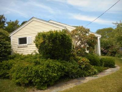 Scituate Single Family Home For Sale: 14 Borden Rd