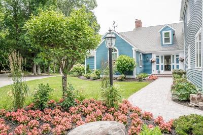Danvers Single Family Home For Sale: 190 Centre Street