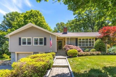 Marlborough Single Family Home Under Agreement: 199 Prospect St