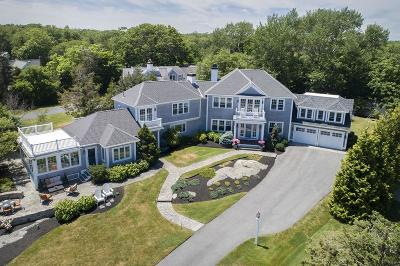 Cohasset MA Single Family Home New: $2,399,999