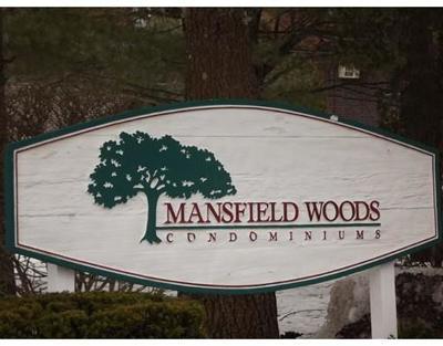 Mansfield Condo/Townhouse Under Agreement: 19 Erick #31