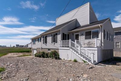 Scituate Single Family Home Price Changed: 18 Rebecca Rd