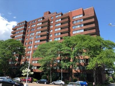 Quincy Condo/Townhouse Under Agreement: 77 Adams St #905