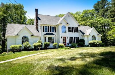 Franklin Single Family Home For Sale: 182 Pine Street