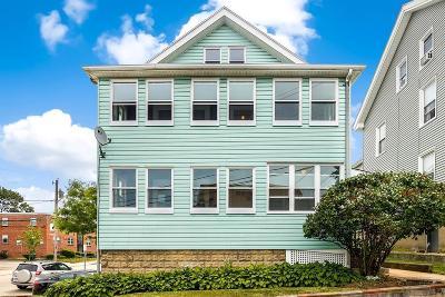 Medford Multi Family Home For Sale: 27 Strathmore Road