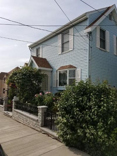 Revere MA Single Family Home New: $589,000