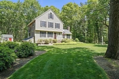 Duxbury Single Family Home New: 4 Clinton Ln