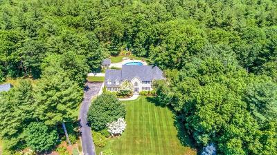 Single Family Home Under Agreement: 30 Falcon Ridge Dr