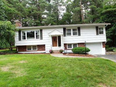 Framingham Single Family Home New: 9 Rolling Ln