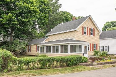 Stoneham Single Family Home For Sale: 7 Gerry Court