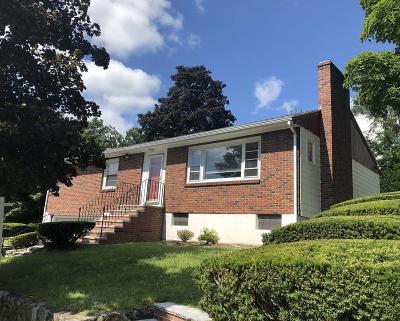 Medford Rental For Rent: 16 Winford Way