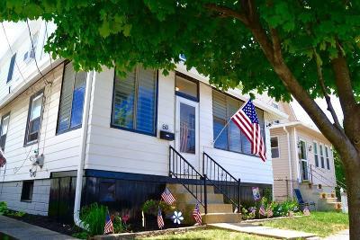 Revere MA Single Family Home New: $429,999