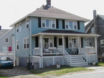 Hull Single Family Home For Sale: 4 Arthur St