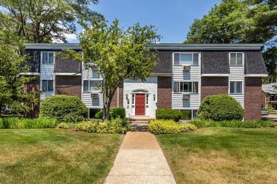 Canton Condo/Townhouse Under Agreement: 35 Will Dr #5