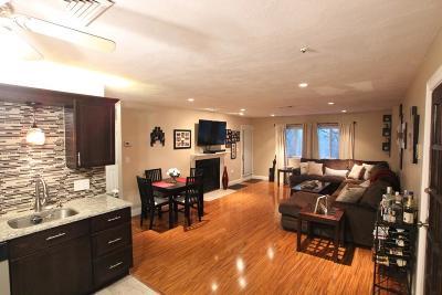 Saugus MA Condo/Townhouse New: $290,000