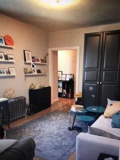 Rental New: 301 Allston St. #14