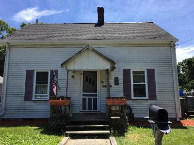 Dedham MA Single Family Home New: $310,000