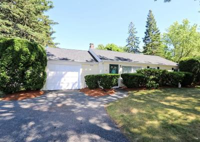 Framingham Single Family Home New: 34 Brook Street