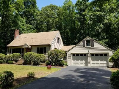 Ashland Single Family Home Under Agreement: 14 Longhill Rd