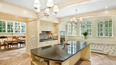 Medfield Single Family Home For Sale: High St