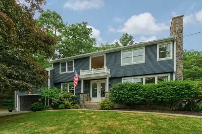 Ipswich Single Family Home For Sale: 367 Linebrook Rd