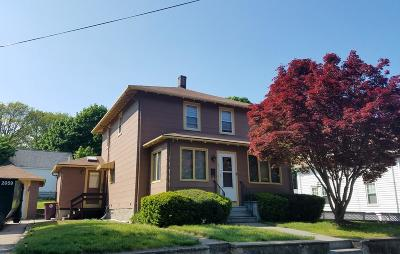 Single Family Home Sold: 31 Fisk Ave