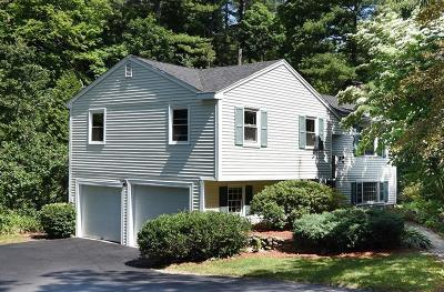 Southborough Single Family Home Under Agreement: 5 Gilmore Rd