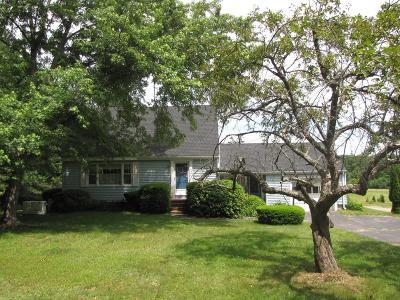 Haverhill MA Single Family Home New: $399,900