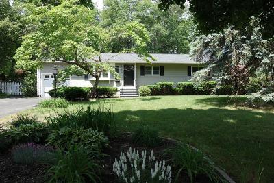 Framingham MA Single Family Home Contingent: $499,000